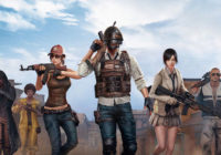 Tips Menjadi Sniper Handal Di Games Online PUBG