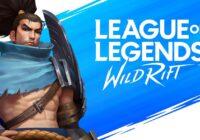Hal Yang Harus Diperhatikan Sebelum Bermain Games Online LOL Wild Rift